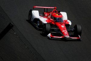 Marcus Ericsson, Chip Ganassi Racing Honda