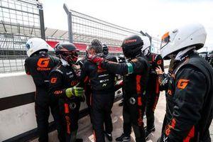 #26 G-Drive Racing Team