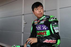 Hikari Okubo, Avant Ajo MotoE