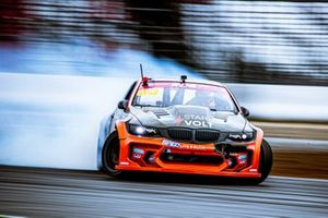 Кристапс Блушс, BMW 3 Series, Carville Racing