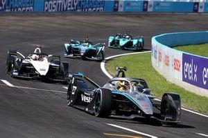 Stoffel Vandoorne, Mercedes-Benz EQ, Mercedes-Benz EQ Silver Arrow 02