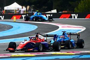 Jack Doohan, Trident, Victor Martins, MP Motorsport