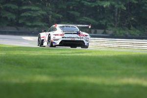 #79 WeatherTech Racing Porsche 911 RSR - 19, GTLM: Mathieu Jaminet, Cooper MacNeil