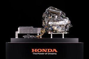 Honda Powerunit