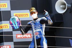 3. Jules Cluzel, GMT94 Yamaha