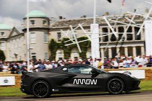 Arrow Chevrolet