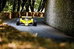David Clark, Fittipaldi, F6A/1 Cosworth