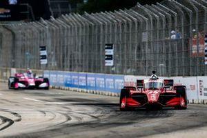 Santino Ferrucci, Rahal Letterman Lanigan Racing, Honda