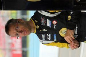 #5 JDC/Miller MotorSports Cadillac DPi: Sebastien Bourdais