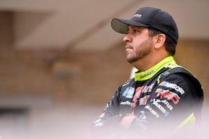 Matt Crafton, ThorSport Racing, Toyota Tundra Oklahoma Joe's/Menards