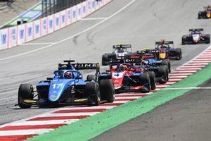 Victor Martins, MP Motorsport, Jack Doohan, Trident