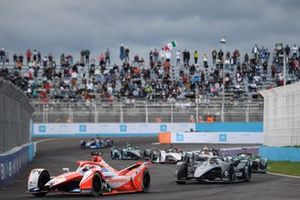 Alex Lynn, Mahindra Racing, M7Electro, Nyck de Vries, Mercedes-Benz EQ, EQ Silver Arrow 02, Tom Blomqvist, NIO 333, NIO 333 001