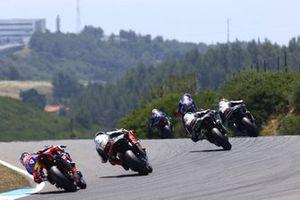 Michael van der Mark, BMW Motorrad WorldSBK Team, Eugene Laverty, RC Squadra Corse, Tom Sykes, BMW Motorrad WorldSBK Team, Alvaro Bautista, Team HRC