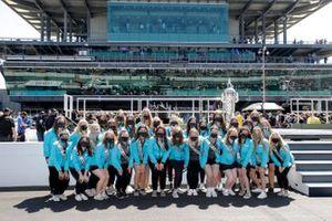 Indy 500 Festival Princesses
