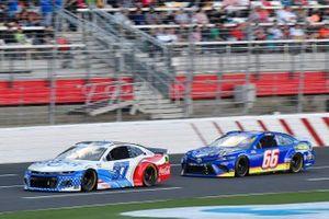 Ryan Preece, JTG Daugherty Racing, Chevrolet Camaro Kroger/Coca-Cola, David Starr, Motorsports Business Management. Ford Mustang Crash Claims