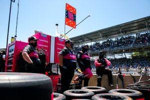 Meyer Shank Racing Honda