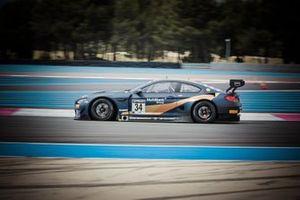#34 Walkenhorst Motorsport BMW M6 GT3: Marco Wittmann, Sheldon van der Linde, David Pittard
