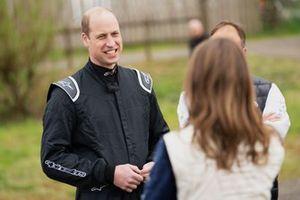 Príncipe Guillermo, Duque de Cambridge