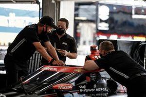 Will Power, Team Penske Chevrolet crew