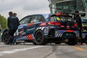Nicola Baldan, Target Competition, Hyundai i30 N TCR