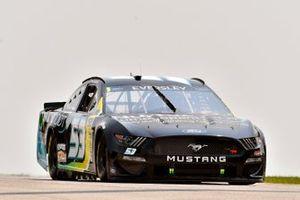 Ryan Eversley, Rick Ware Racing, Chevrolet Camaro Nurtec ODT