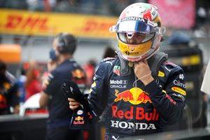 Серхио Перес, Red Bull Racing, на стартовом поле