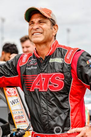 David Starr, Motorsports Business Management, Toyota Supra Whataburger