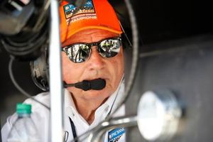 Mike Hull, Chip Ganassi Racing Honda, Simon Pagenaud, Team Penske Chevrolet