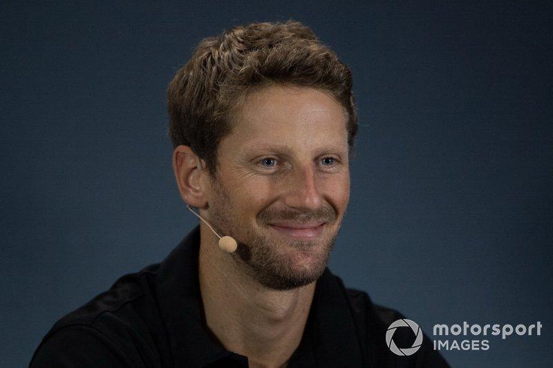 Bestätigt für 2020: Romain Grosjean (Frankreich)