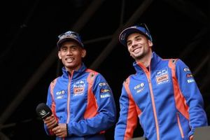 Hafizh Syahrin, Red Bull KTM Tech 3, Miguel Oliveira, Red Bull KTM Tech 3