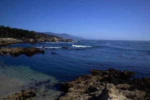 17 Mile drive, Carmel California