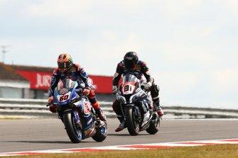Michael van der Mark, Pata Yamaha, Jordi Torres, Team Pedercini