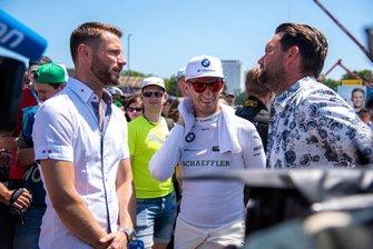 Marco Wittmann, BMW Team RMG, Martin Tomczyk