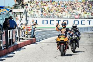 Le deuxième, Pol Espargaro, Red Bull KTM Factory Racing