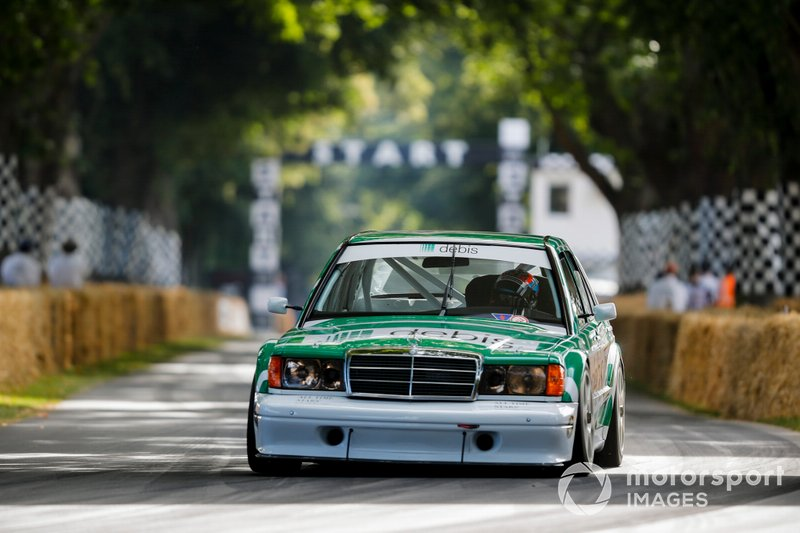 Mercedes-Benz 190E DTM