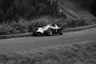 Juan Manuel Fangio, Ferrari