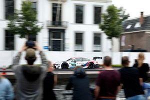 Jens Klingmann, BMW M4 DTM