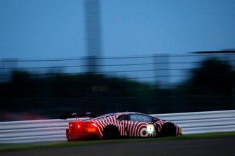 #6 Wall Racing / Adrian Deitz Lamborghini Huracan GT3: Adrian Dietz, Cameron McConville, Antonio D'Alberto