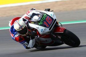 Joe Roberts, American Racing Team