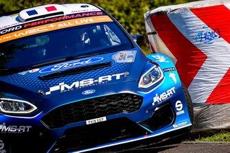 Éric Camilli, Benjamin Veilla, M-Sport Ford WRT, Ford Fiesta R5