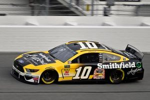 Aric Almirola, Stewart-Haas Racing, Ford Mustang Smithfield Anytime Favorites