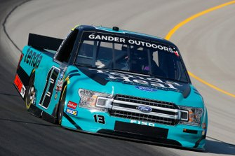 Johnny Sauter, ThorSport Racing, Ford F-150 Tenda Products