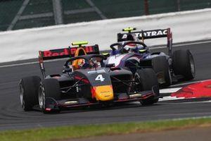Liam Lawson, MP Motorsport