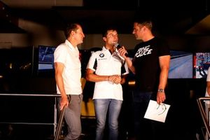 Team Bruno Spengler, BMW Team RMG