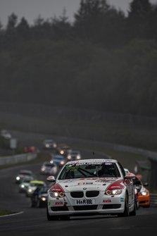 #727 Emir Aşarı, Björn Simon, BMW 325i, Sorg Rennsport
