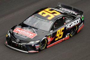 Matt DiBenedetto, Leavine Family Racing, Toyota Camry Horizon Transport