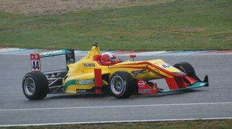 Sandro Zeller, Jo Zeller Racing