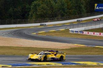 #85 JDC-Miller Motorsports Cadillac DPi: Misha Goikhberg, Tristan Vautier, Juan Piedrahita