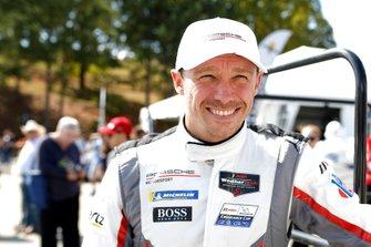 #911 Porsche GT Team Porsche 911 RSR: Patrick Pilet