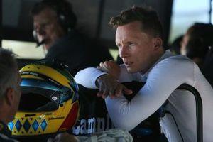 #5 Action Express Racing Cadillac DPi: Mike Conway